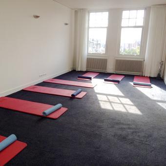Yogalessen2015-Arnhem-en-Oosterbeek
