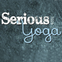 Serious Yoga - Yogalessen