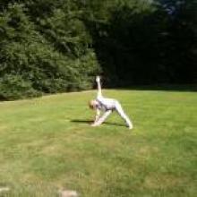 Yoga in Arnhem en Oosterbeek