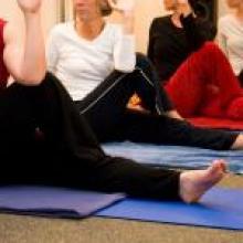 Wereld-yoga-dag