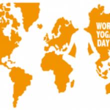 Wereld Yoga Dag 2011