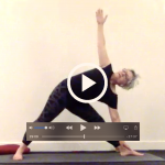 Gratis Livestream Yogalessen
