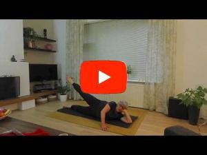 Yoga Livestream 30 juni