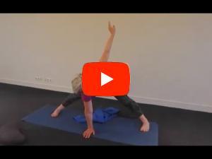 Yoga livestream 4 juni