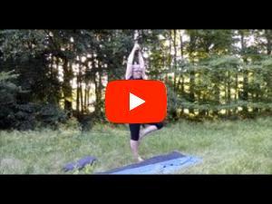 Yoga livestream 25 juni