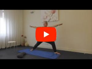 Yoga livestream 18 juni